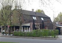Herberghe in de Heerlyckheid in Deurne