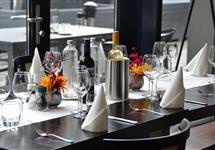 Restaurant Fleuri op Landgoed Zonheuvel in Doorn
