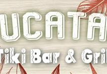 Yucatan Tiki Bar & Grill in Ede