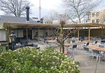Restaurant Pomphuis in Ede