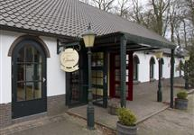 Gonzales Barbecue Restaurant in Ede