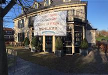 Grand Café Eemland in Eemnes