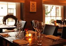 Bistro Restaurant Le Papillon in Elburg
