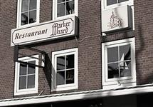 Restaurant Markerwaard in Enkhuizen