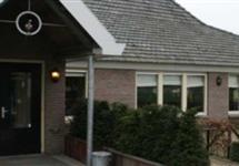 Brasserie Klein Utrecht in Esbeek
