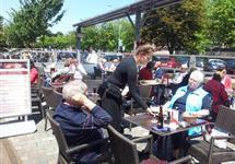 Lunchcafe / Brasserie de Bult in Goes