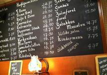 Bar Bistro d' Olde Smidse in Goor