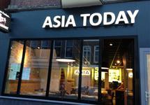 Asia Today in Groningen