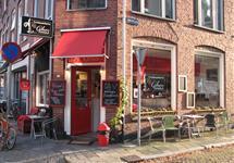 Chez Nous in Groningen