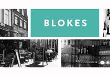 The Blokes in Groningen