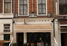 Brasserie L'Anders in Haarlem
