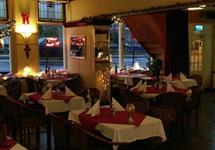 Restaurant San Lorenzo in Haarlem