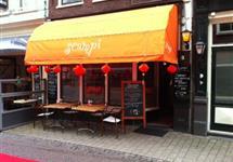 Restaurant Scampi in Haarlem