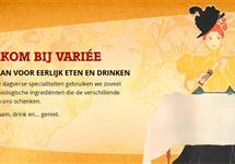 Restaurant Variee in Haarlem