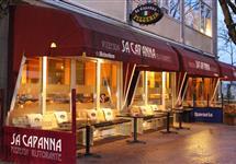 Pizzeria Ristorante Sa Capanna in Haren