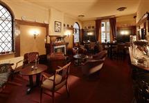 Hotel Restaurant Antiek in Helden