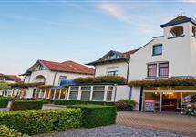 Amrâth Hotel Media Park Hilversum in Hilversum