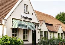 Restaurant 't Backhuys (by Fletcher) in Hoevelaken