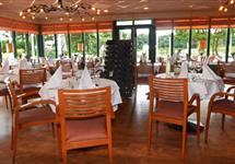Restaurant de Kaapse Pracht (by Fletcher) in Hollum