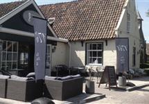 Restaurant 1761 in Hollum