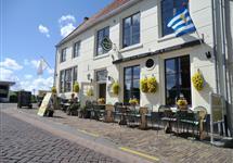 Graaf van Buren eten & drinken in Kortgene