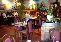Zuid-Amerikaans Restaurant Pampas in Krimpen aan den IJssel