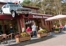Barbecue-Restaurant De Heuvelrug in Leersum