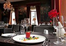 Restaurant Us Heit (by Fletcher) in Leeuwarden
