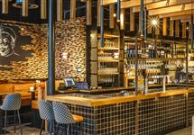Bar Bistro DuCo Leeuwarden (by Fletcher) in Leeuwarden