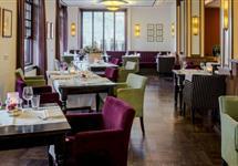 Restaurant & Bar Van Buren in Leeuwarden