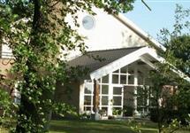 Landhotel de IJsvogel in Legemeer