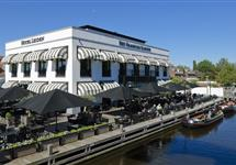 Het Haagsche Schouw in Leiden