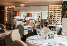 Restaurant Rubens in Leiden