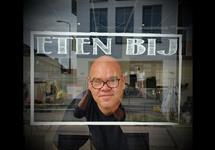 Eten bij Dirk in Leusden