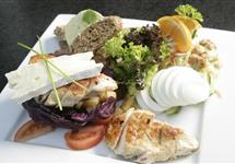 Daily-in, restaurant in Lochem