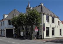 Eterij De Drie Gekroonde Laarsjes in Loenen aan de vecht