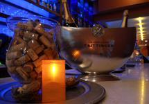 Restaurant Pieterskade 6 in Maastricht