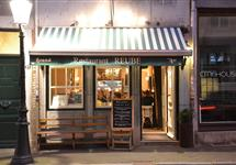 Restaurant Reube in Maastricht