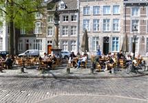 Stadscafe Lure in Maastricht