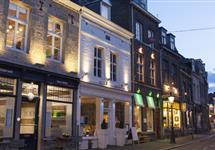 Wijnrestaurant Mes Amis in Maastricht