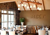 Dinercafé Rixt in Nes Ameland