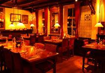 Restaurant Het Witte Paard in Nes Ameland