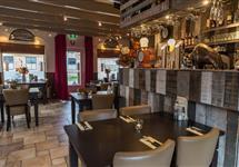Frankie's Rib & Steakhouse in Nes Ameland
