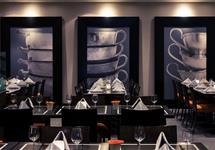 Restaurant Zilver (by Fletcher) in Nieuwegein