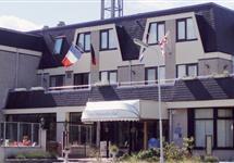 Fletcher Hotel-Restaurant Nieuwvliet Bad in Nieuwvliet