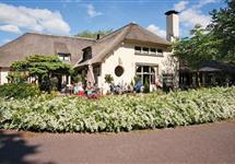 Croy de Goffertboerderij in Nijmegen