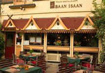 Thais restaurant Baan Isaan in Nijmegen