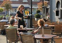 Café   Restaurant De 4 Heeren in Nijmegen