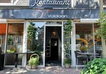 Restaurant Voldaan in Nijmegen