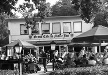 Grand Café - de Malle Jan in Plasmolen